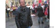 Kayseri'de meydana gelen terör olayları; Almanya'nın Köln kentinde Protesto edildi.