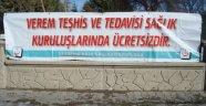 Tüberküloz Enfeksiyon Kontrolü ve ÇİD/YİD-TB Eğitimi Yapıldı.