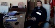 Avanos İlçe Emniyet Müdürlüğüne YAMAN atandı.
