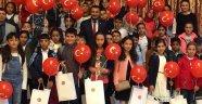 Açıkgöz 'den 23 Nisan Ulusal Egemenlik ve Çocuk Bayramı Kutlama Mesajı.