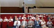 AHİKA 2017 Yılı Teknik Destek Programı Tanıtım Toplantıları Kırıkkale'de Devam Etti