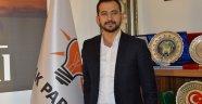 """AK Parti İl Başkanı Tanrıver : """"Yeni Sistemle Kalıcı Siyasi İstikrar Sağlanacak"""""""