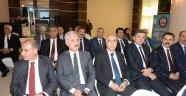 Aktaş, Vilayetler Birliği Olağan Genel Meclis toplantısına katıldı.