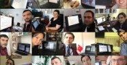 Anadolu Vakfı'nın Değerli Öğretmenim Projesi Nevşehir'de
