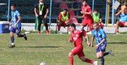 Antalya Kemerspor 1-0 Nevşehir Belediyespor