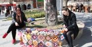 """""""Avanos'a Kadın Eli Değiyor"""" Projesi"""