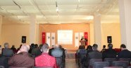Avanos Kent Konseyi Genel Kurulu Yapıldı