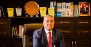Başkan Eren'den, Ramazan Bayramı Mesajı