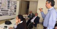 Başkan Karaaslan, Atılım Üniversitesi Mimarlık Fakültesi öğrencileri ile buluştu.