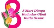 Başkan Yıldız'ın 8 Mart Dünya Kadınlar Günü Mesajı