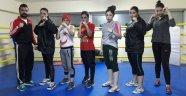 Bayan Boksörler, Ferdi Boks Şampiyonasında Madalya İçin Ringe Çıkıyor