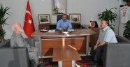 Birlik Vakfı Gör-Bir başkanı ve yöneticilerini ağırladı