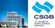 Çalışma ve Sosyal Güvenlik Bakanlığı bürokratları Nevşehir'de
