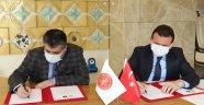 Daha Yeşil Bir Kampüs İçin Orman Genel Müdürlüğü ile NEVÜ Arasında Ağaçlandırma Protokolü İmzalandı