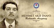 Eğitim-Bir-Sen Nevşehir Şube Başkanı Mustafa Çiftci'den Açıklama