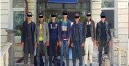 Göçmen Kaçakçılığından 2 Kişi Tutuklandı