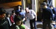 Göreme Belediyesi Şerbet Dağıtımına Devam Ediyor