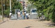 Gülşehir de Üst Yapı Çalışmaları Tüm Hızıyla Devam Ediyor
