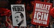 Gülşehir'de Demokrasi Mitingi Düzenlenecek!!