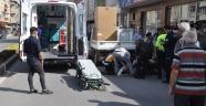 Gülşehir'de Meydana Gelen Kazada 1 Kişi Yaralandı.