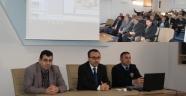 Gülşehir'de Servis Şoförleri Bilgilendirildi