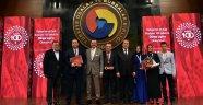 Hızlı Büyüyen 100 Şirketten Biri Nevşehir'den