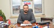 """İlçe Başkanı  SÖNMEZ """"10 Ocak Çalışan Gazeteciler Günü"""" Kutlama Mesajı"""