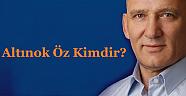 İstanbul Kartal Belediye Başkanı; Altınok Öz Kimdir?