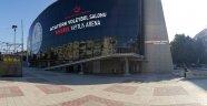 İzmir'de servisler, TVF Atatürk Voleybol Salonu Vestel Venus Arena'da Atılacak