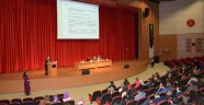 Kadın Danışma Merkezi Çalışmaları Düzenlenen Panelde Anlatıldı.