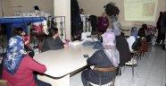 Kadınlara Obezite ile Mücadele Konusunda Eğitim