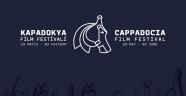 KAPADOKYA FİLM FESTİVALİ'NİN LOGOSU BELİRLENDİ