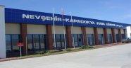 Kapadokya Havalimanı 2016 Yılı Mayıs Ayı İstatistikleri Açıklandı.