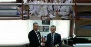 Kapadokya Üniversitesi; Kosova Priştine Üniversitesi ile İşbirliği Anlaşması Yaptı.