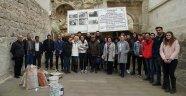 Kapadokya Üniversitesi Uluslararası Çalıştaya Ev Sahipliği Yaptı