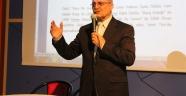 Kardelen Koleji'nde Yazar Hamdullah KÖSEOĞLU'nun katılımı ile 2. Etap Söyleşi Günü