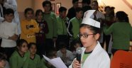 Kardelen Koleji Öğrencileri Kızılay Haftasını Kutladı
