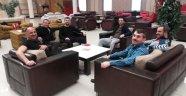 Kardelen Koleji Öğretmenleri ikinci Dönem İstişare Toplantısını Gerçekleştirdi
