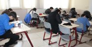 Kardelen Kolejinde Yoğunlaştırılmış YGS Kursları Sona Erdi