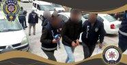 Kasten Öldürmeye Teşebbüs Suçundan Bir Kişi Tutuklandı