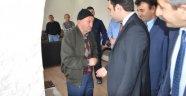 Kaymakam Baytok'dan Gümüşkent Rehabilitasyon Merkezine Ziyaret.