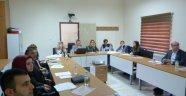 Kronik Hava Yolu Hastalıklarını Önleme ve Kontrol Kurulu(GARD) Toplantısı Yapıldı.