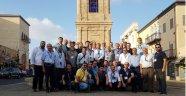 Kutlu Belde Kudüs'ten Selamlar