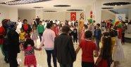 Lösemili Çocuklar ve Erişkin Kanser Hastaları Ailelerine İftar Programı Düzenledi