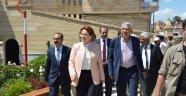 Meral Akşener'den Gülşehir'e Ziyaret.