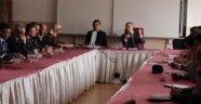 Merkezi Sistem Ortak Sınavları (Teog) Değerlendirme Toplantısı Yapıldı