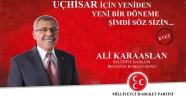 MHP Uçhisar Belediye Meclis Üyesi Adayları Belli Oldu