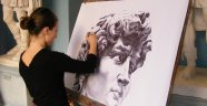 NEHÜ Resim Alanında Yeni Bir Erasmus Plus Anlaşması İmzaladı