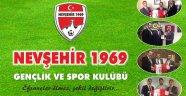 NEVŞEHİR 1969 Gençlik ve Spor Kulübü'nden Ankara'ya Çıkarma