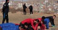 Nevşehir Beledi̇yespor, Arnavutköy Beledi̇yespor Hazırlıkları Devam ediyor